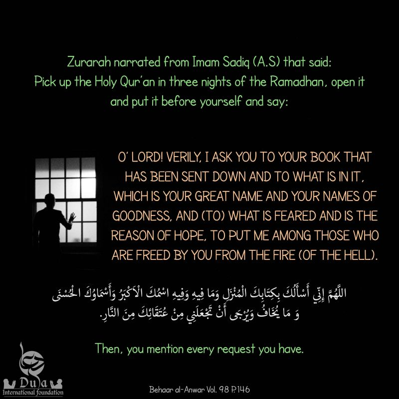 Nights of Qadr